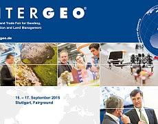 INTERGEO 2015 – Conferință/Expoziție/Târg